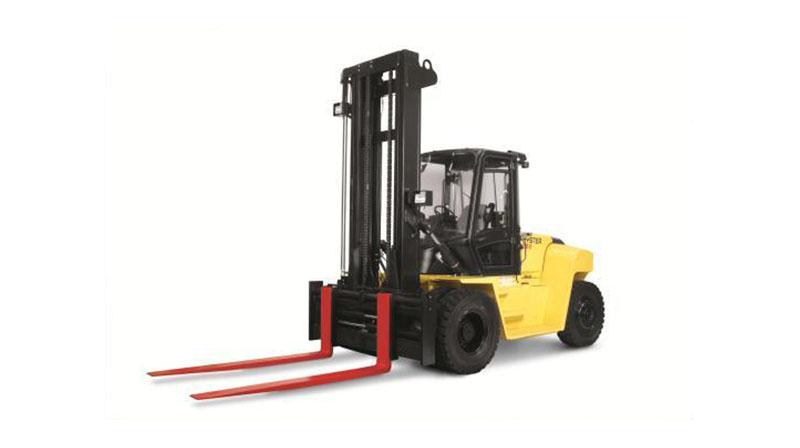 Normal Terrain Forklift 3-20tons