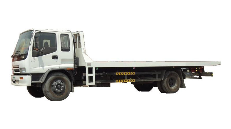 Recovery Trucks 3-20 tons