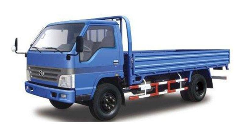 Truck 3 ton