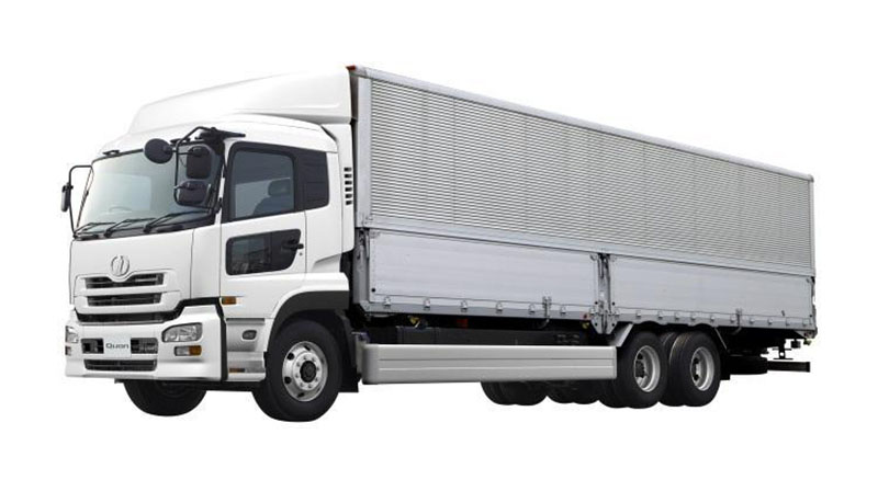 Truck 20ft with 10ton Capacity
