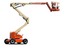 articulated lift